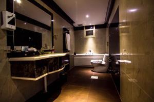 Rest Night Hotel Apartment, Apartmanhotelek  Rijád - big - 117