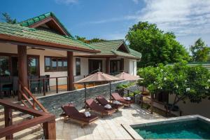 Idyllic Samui Resort, Rezorty  Choeng Mon Beach - big - 254