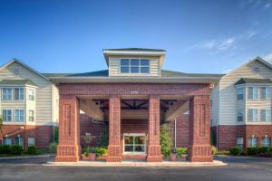 Homewood Suites by Hilton Charlotte Airport