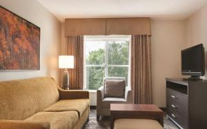Double Room with Two Double Beds - Disability Access Hearing Accessible - Non-Smoking