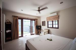Idyllic Samui Resort, Rezorty  Choeng Mon Beach - big - 219