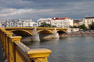 OnRiver Hotels - MS Maribelle, Boats  Budapest - big - 75