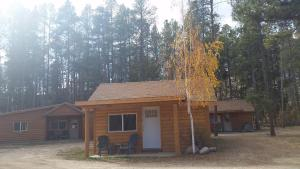 Daven Haven Lodge & Cabins, Лоджи  Grand Lake - big - 55