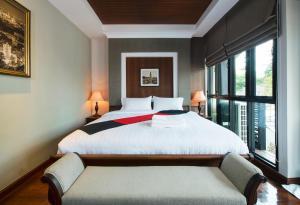Yotaka Residence Bangkok, Hotel  Bangkok - big - 2