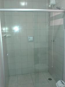 Limoeiro Suites, Penziony  Ubatuba - big - 31