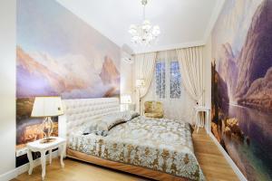 Vip-kvartira Leningradskaya 1A, Apartments  Minsk - big - 10