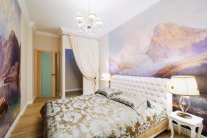 Vip-kvartira Leningradskaya 1A, Apartments  Minsk - big - 11