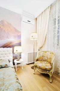 Vip-kvartira Leningradskaya 1A, Apartments  Minsk - big - 15