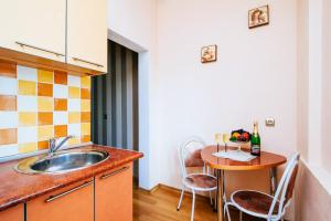 Vip-kvartira Leningradskaya 1A, Apartments  Minsk - big - 22