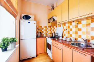 Vip-kvartira Leningradskaya 1A, Apartments  Minsk - big - 23
