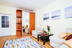 Vip-kvartira Leningradskaya 1A, Apartments  Minsk - big - 24