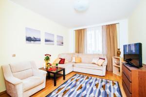 Vip-kvartira Leningradskaya 1A, Apartments  Minsk - big - 26