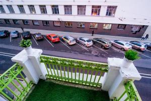 Vip-kvartira Leningradskaya 1A, Apartments  Minsk - big - 33
