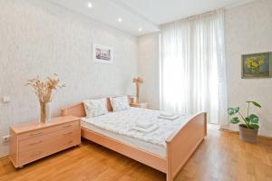 Vip-kvartira Leningradskaya 1A, Apartments  Minsk - big - 36