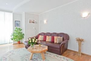Vip-kvartira Leningradskaya 1A, Apartments  Minsk - big - 40