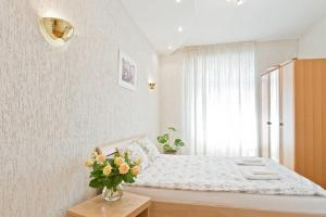 Vip-kvartira Leningradskaya 1A, Apartments  Minsk - big - 41