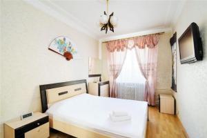 Vip-kvartira Leningradskaya 1A, Apartments  Minsk - big - 51
