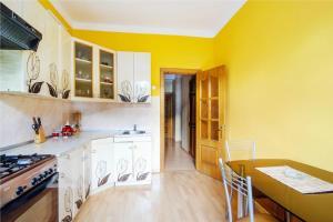Vip-kvartira Leningradskaya 1A, Apartments  Minsk - big - 55