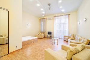 Vip-kvartira Leningradskaya 1A, Apartments  Minsk - big - 19