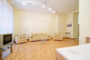 Vip-kvartira Leningradskaya 1A, Apartments  Minsk - big - 61
