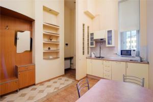 Vip-kvartira Leningradskaya 1A, Apartments  Minsk - big - 63