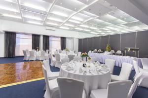 Microtel by Wyndham Mall of Asia, Szállodák  Manila - big - 33