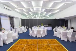 Microtel by Wyndham Mall of Asia, Hotely  Manila - big - 41