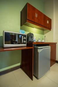 Microtel by Wyndham Mall of Asia, Hotely  Manila - big - 12