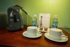 Microtel by Wyndham Mall of Asia, Hotels  Manila - big - 10