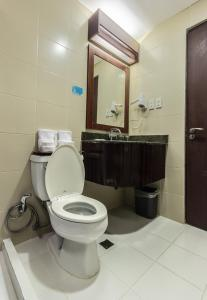 Microtel by Wyndham Mall of Asia, Hotely  Manila - big - 18