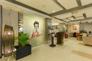Microtel by Wyndham Mall of Asia, Hotely  Manila - big - 35