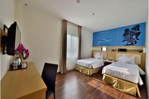 Best Hotel Kedungsari, Szállodák  Surabaya - big - 3