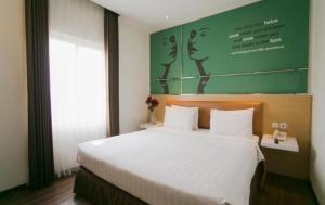 Best Hotel Kedungsari, Szállodák  Surabaya - big - 4