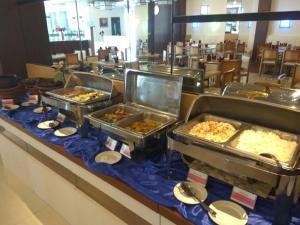 Best Hotel Kedungsari, Szállodák  Surabaya - big - 17