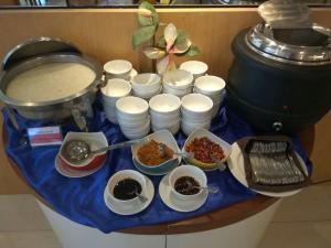 Best Hotel Kedungsari, Szállodák  Surabaya - big - 18