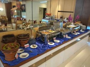 Best Hotel Kedungsari, Szállodák  Surabaya - big - 15