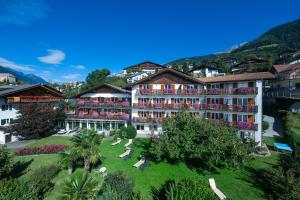 Hotel Garni Katnau - AbcAlberghi.com