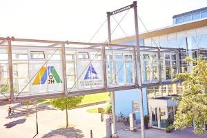 Bielefeld JBB Jugendgästehaus, Hostely  Bielefeld - big - 30