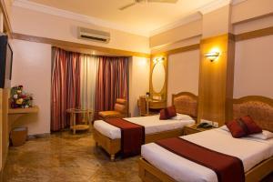 Pai Viceroy, Hotels  Bangalore - big - 12