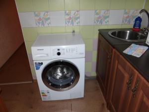 Aliance Apartment at Lenina 26, Ferienwohnungen  Krasnoyarsk - big - 10
