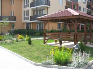 Apartcomplex Chateau Aheloy, Apartmánové hotely  Aheloy - big - 83