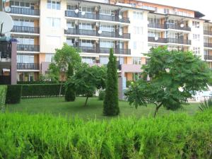 Apartcomplex Chateau Aheloy, Apartmánové hotely  Aheloy - big - 79