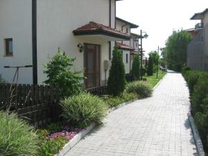 Apartcomplex Chateau Aheloy, Apartmánové hotely  Aheloy - big - 93