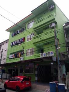 Green House Hostel, Hostelek  Bangkok - big - 21