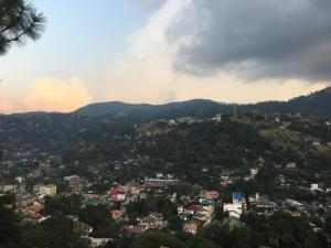 The OpenHill, Apartmány  Kandy - big - 26