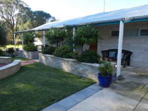 Studio 66, Country houses  Dawesville - big - 20