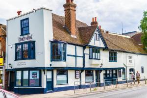 The Corner House Canterbury (7 of 28)