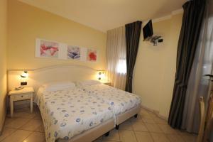 Hotel Sextum, Hotely  Bientina - big - 9