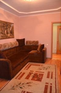 Apartments at Batyushkova