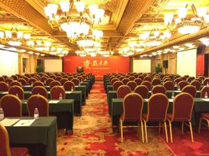 Kingstyle Guansheng Hotel, Hotels  Guangzhou - big - 18